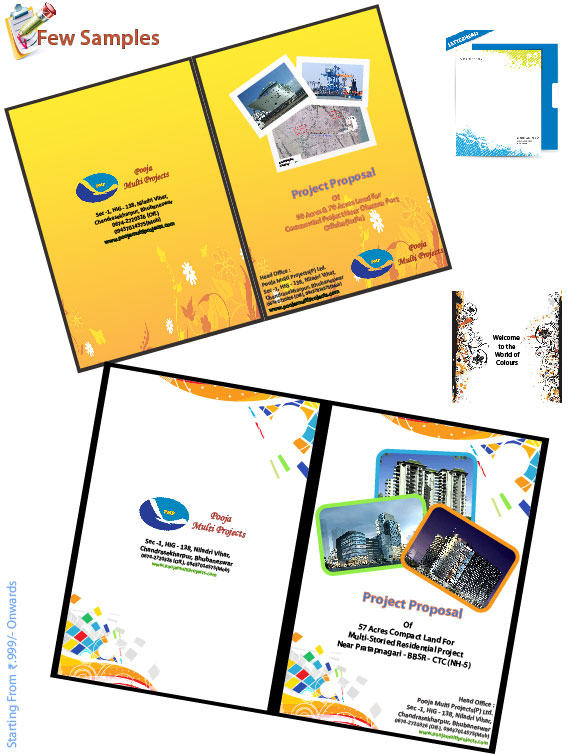Brochure,Graphic,Logo Designs Bhubaneswar Orissa